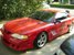 Rio Red 1996 Saleen 281S Mustang Coupe