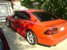 Rio Red 96 Saleen 281S Mustang Coupe
