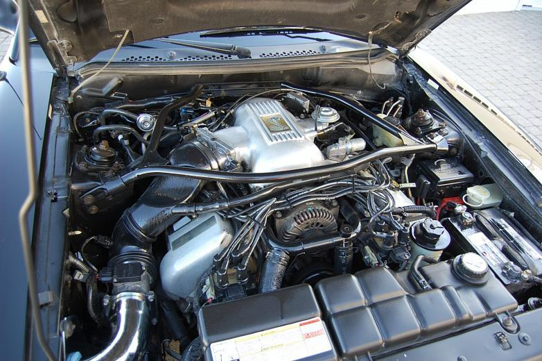1996 Cobra Engine