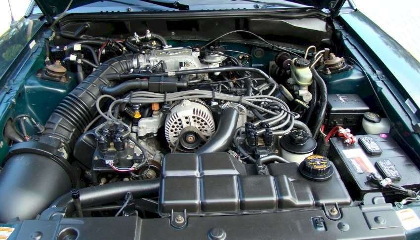 96 ford mustang gt 4 6 engine diagram