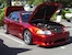 Lizstick Red 1999 Saleen S281 Convertible