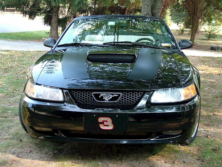 Ebay 2000 Mustang Convertible | Autos Post