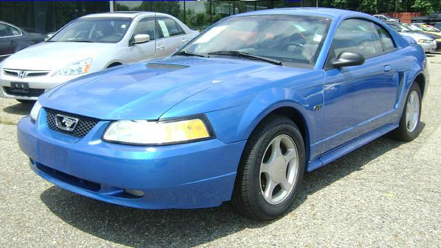 2000 Mustang Paint Colors