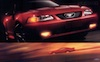 Page 4: 2000 Ford Mustang Promotional Brochure