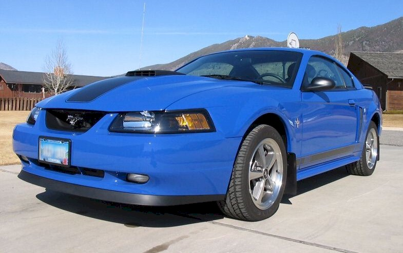 2003 mustang mach 1 craigslist autos post. Black Bedroom Furniture Sets. Home Design Ideas