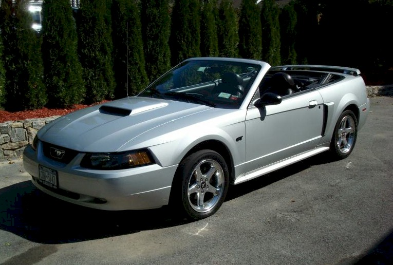 2003 gt options package sciox Images