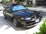 Black 2003 Mustang Mach 1 Police SSP Coupe