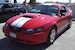 Torch Red 2003 Mustang Coupe