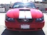 Torch Red '03 Mustang Coupe