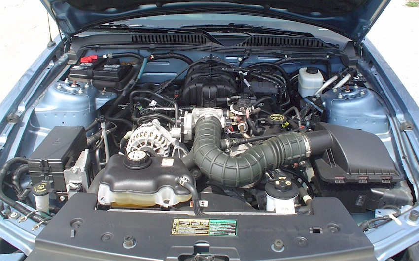 ford mustang 2005 4 0l engine diagram 2001 ford 4 0l engine diagram windveil blue 2005 ford mustang coupe - mustangattitude ...