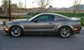 Mineral Gray 2005 Roush Supercharged Coupe