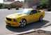 Screaming Yellow 2005 Saleen S281 Extreme Mustang Coupe