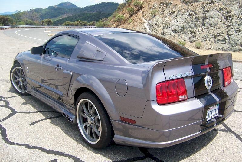 2006 Eleanor Mustang
