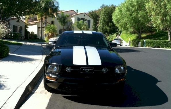 2006 Socal Mustang