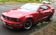 Custom Torch Red '06 Mustang V6 Coupe