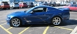 Vista Blue 2007 Mustang Saleen S281SC Coupe