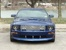 Vista Blue 2008 Custom Mustang Coupe