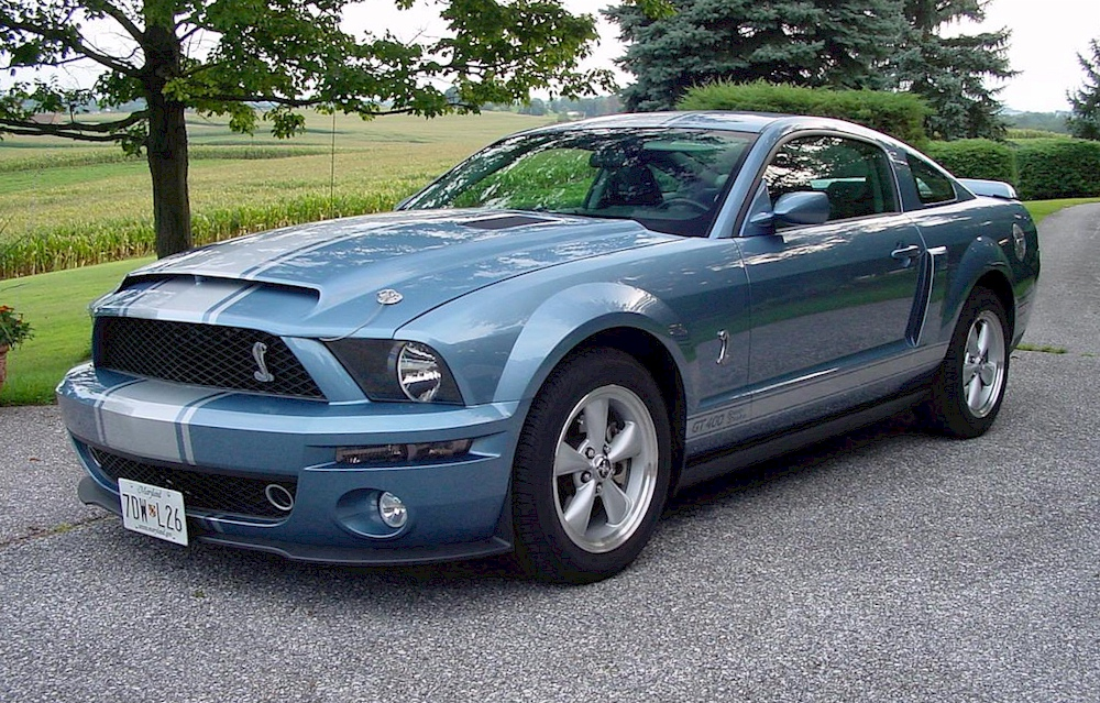 Bel Air Nissan Service >> Windveil Blue Roush Mustang For Sale.html | Autos Post