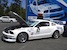 Performance White 2008 Mustang FR500S