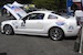 Performance White 08 Mustang FR500S