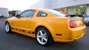Grabber Orange 2009 Saleen Racecraft 420S Mustang Coupe