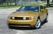 Sunset Gold 10 Mustang GT Coupe