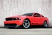 Torch Red 2010 Mustang Saleen 435S Coupe