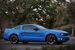 Grabber Blue 2011 Mustang Club Of America V6 Coupe