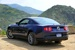 Kona Blue 11 Mustang GT Ford Promotional Photo