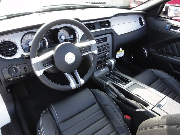 Ford Mustang Dash Kit | 2010, 2011, 2012, 2013, 2014 | FD1441AB ...
