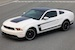 Performance White 2012 Mustang Boss 302 Coupe