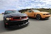 Yellow Blaze 2012 Mustang Boss 302 Coupe