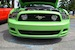Grille 2013 Mustang GT