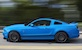 Grabber Blue 13 Mustang Shelby GT500 Coupe