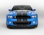 Front Grille 2013 Mustang Shelby GT500 Coupe