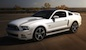 Performance White 2013 Mustang GTCS Coupe