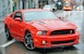 Race Red 2013 GT/CS Mustang coupe
