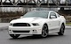 Performance White 2013 Mustang GT/CS Coupe