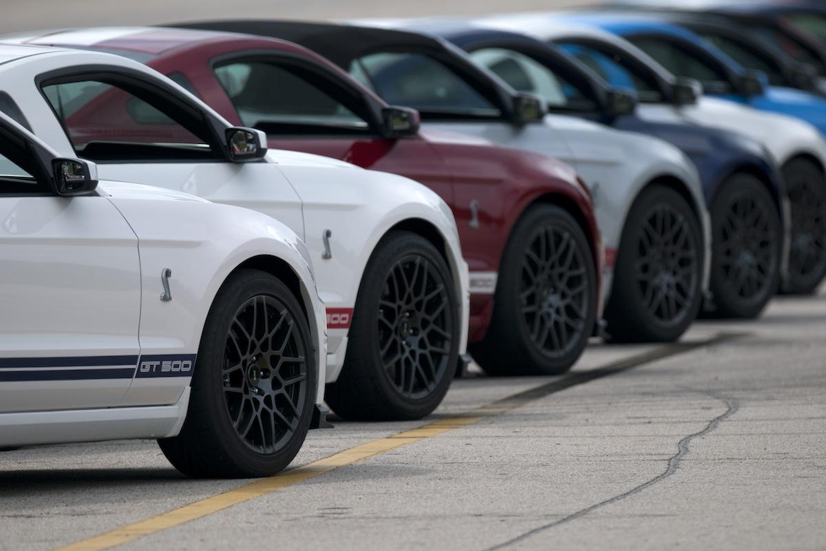 Cool 2017 Gt500 Shelbys