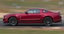 Red Candy 2013 Shelby GT500 Mustang coupe