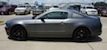 Sterling Gray 2014 Mustang