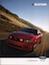 2014 Mustang Sales Brochure - print version - cover