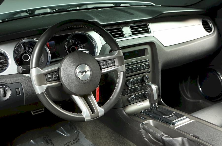 2014 ford mustang convertible interior 2014 mustang interior - 2014 Ford Mustang Convertible Interior
