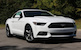 Baselevel Oxford White 2015 Mustang V6