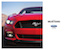 2015 Ford Mustang Sales Brochure