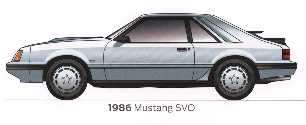 1986 mustang svo for autos post. Black Bedroom Furniture Sets. Home Design Ideas