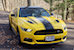 Triple Yellow 2016 Mustang GT/CS