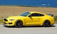 Action Shot 2016 Shelby GT350R Mustang