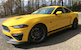 2018 Roush Stage 2 in Triple Yellow