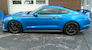 RTR Series 1 Mustang Velocity Blue